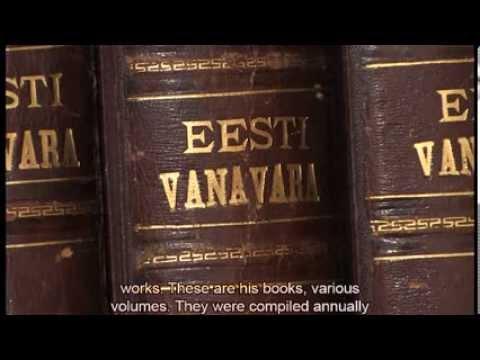 LOODUSLIKUD PÜHAPAIGAD EEESTIS / NATURAL SACRED SITES IN ESTONIA