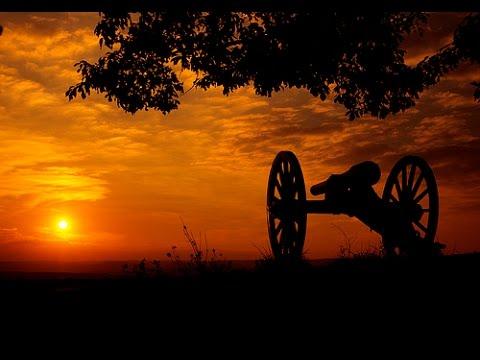 A Civil War Letter: Sullivan Ballou