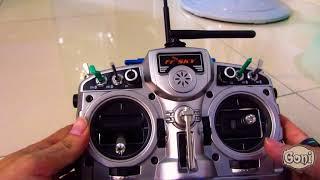 Drone Racing - Cách binding RX và TX  nhận nhau [Part 2.3]