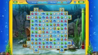Fishdom 2 | Level 1
