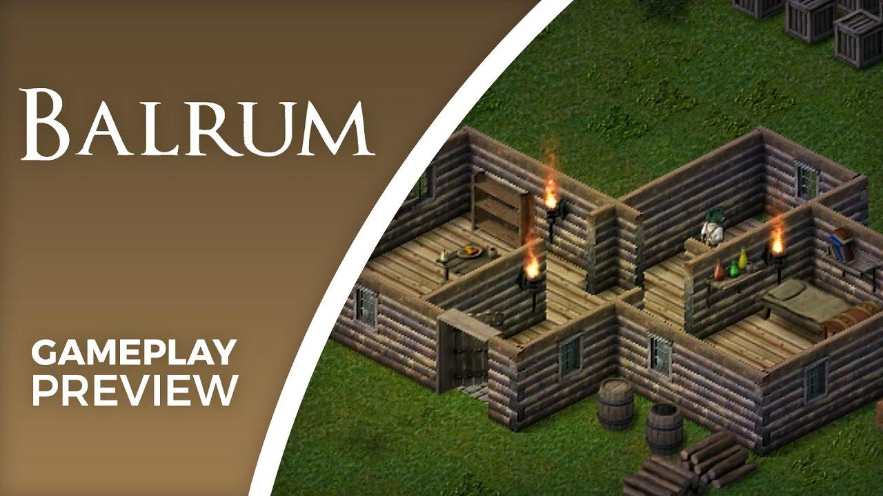 Games That Let You Build A Base