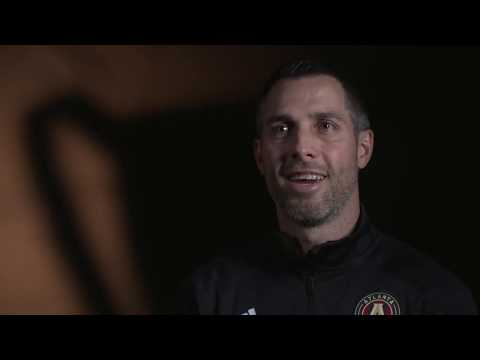 ATL UTD names Frank de Boer Head Coach