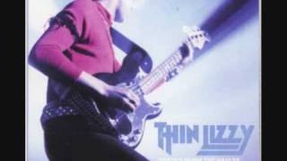 Thin Lizzy - Little Girl In Bloom (Peel Sessions