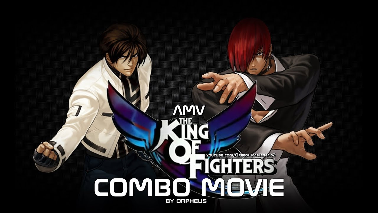 King Of Fighters Wing 2 AMV (COMBO MOVIE) || The King of Fighters WING 2.0.2 Combo Movie CMV 2017 AM