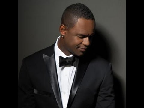 Brian McKnight  Love Songs HQ Audio