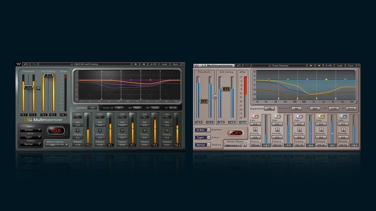 plugin waves l3