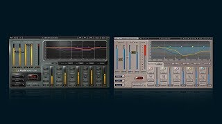 How to Use the Waves L3 and L3-LL Multimaximizer Plugins