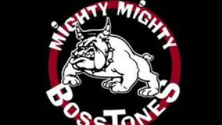 Watch Mighty Mighty Bosstones We Should Talk video