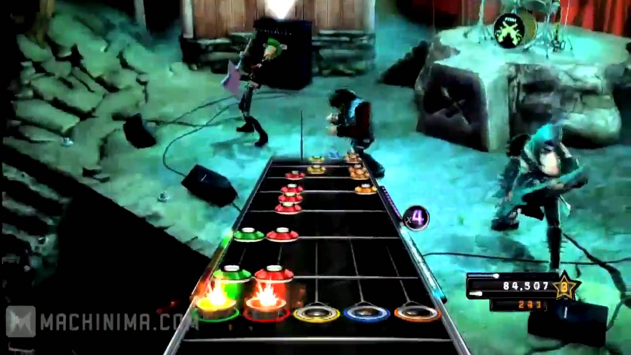 how to add older guitar hero songs to later games