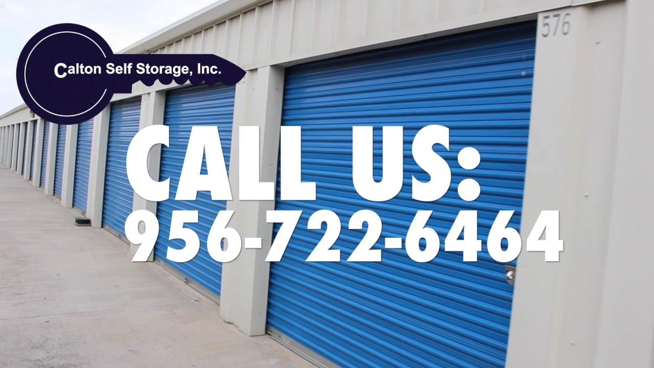 Calton Storage Laredo Texas Dandk Organizer