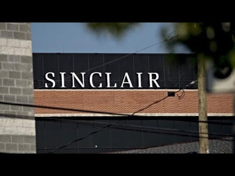 Sinclair To Buy 21 Of Disney Sports Channels