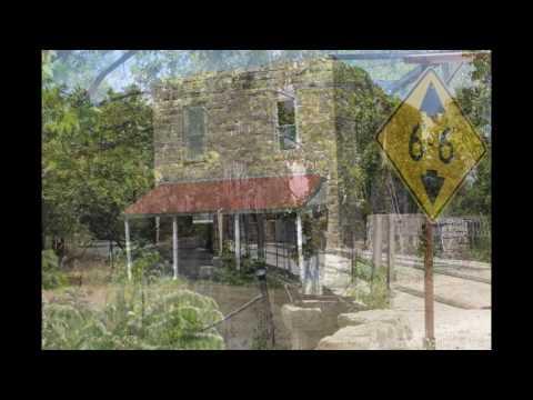 Bois d'Arc, Kansas Hidden gems in the Flinthills