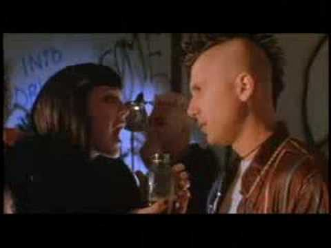 SLC Punk! is listed (or ranked) 30 on the list The Best Drug Movies of All Time