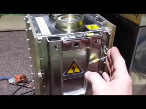 Brutal Capacitor home made