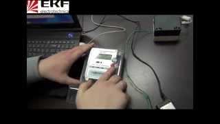 многотарифный счётчик электроэнергии(Продолжение на http://planerist916.ru/ Видео инструкция по программированию многотарифного счётчика компании EKF., 2012-03-21T09:59:06.000Z)