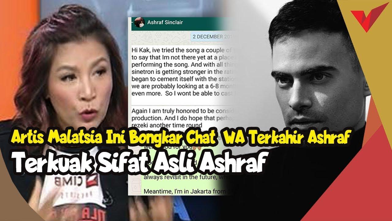Malaysia chatting