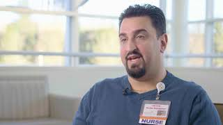 Connecticut Orthopaedic Institute: Transitioning Home
