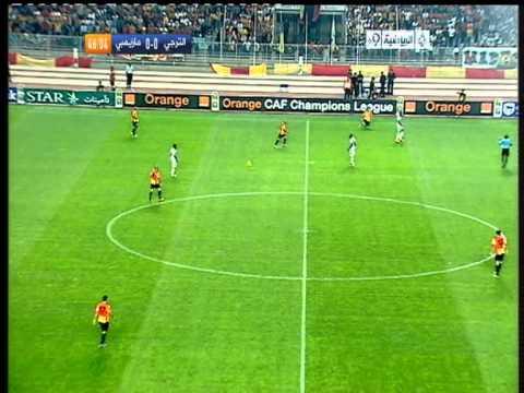 Espérance ST vs TP Mazembe - 2012 CAF Champions League - Semifinal 2 leg