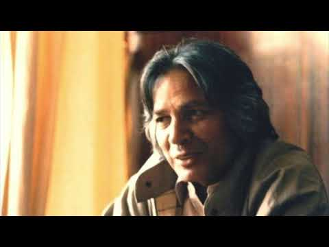 U.G. Krishnamurti - You're the Illusion, Not What's Out There