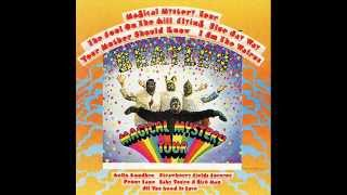 The Beatles - Your Mother Should Know (Magical Mystery Tour)
