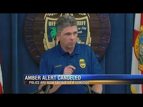 AMBER ALERT issued for Utah 3-month-old canceled; parents arrested