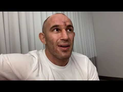 Самый опасный человек НА ЗЕМЛЕ. Чего боялся Олейник во время боя на UFC 246