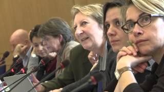 Table ronde du rein du 22 mars 2013 : vieillir avec, fin de vie