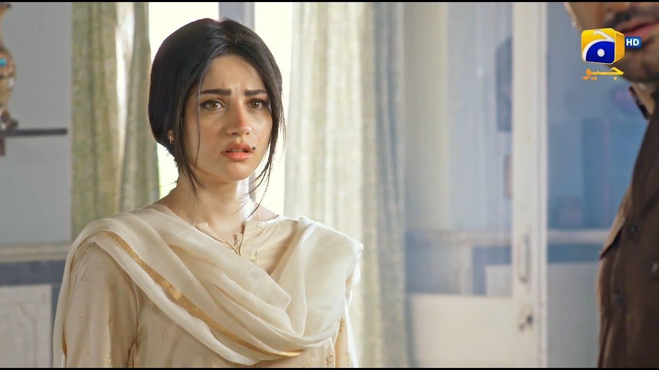 Mohabbat Dagh Ki Soorat | Episode 03 | Best Scene 05 | HAR PAL GEO