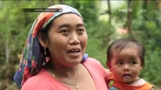 Lentera Indonesia Kisah Saleh Sang Pejuang Pendidikan di kung Atas