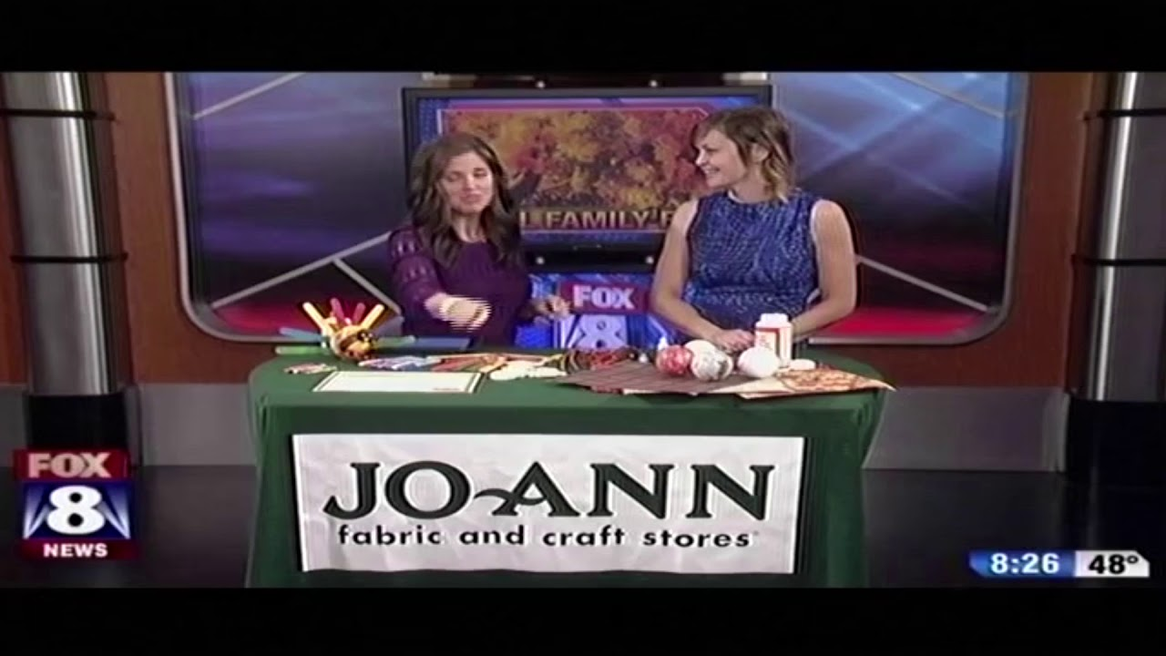 Local Market TV Campaign – Case Study   JOANN Fabric and Craft Stores