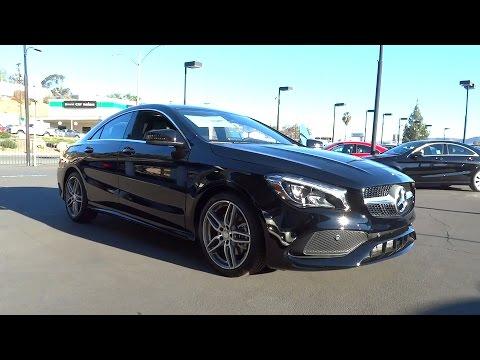 2017 Mercedes-Benz CLA El Cajon, CA 71088
