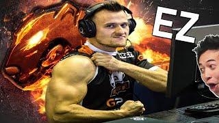 Pasha - The Biceps Criminal (CS:GO)