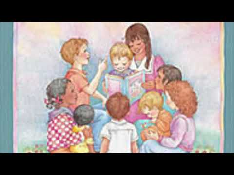 A Childs Prayer  LDS Primary Song