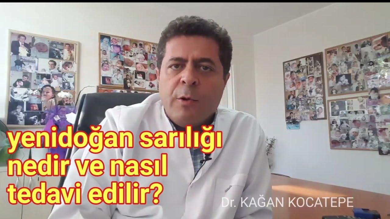 Yenidoğanlarda yenidoğan sarılığı: nedenleri, belirtileri ve tedavisi