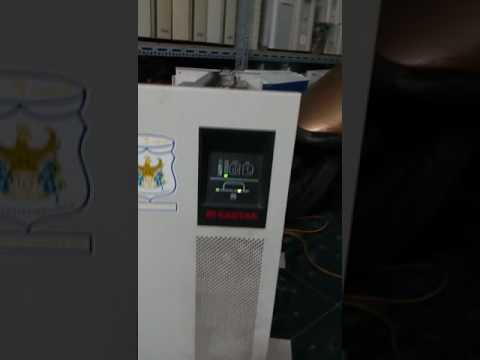 Sửa chữa ups bộ lưu điện santak pro nhất hà nội