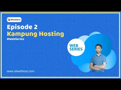 kampung-hosting---episode-2-|-webseries