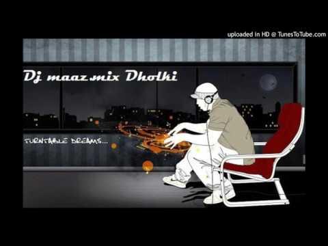 Muharram Dhol Mix