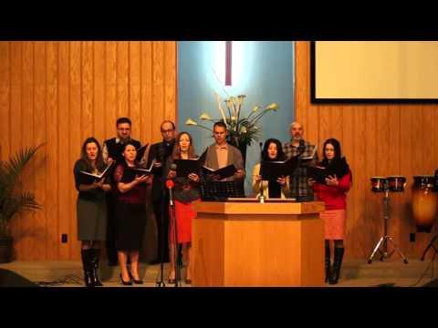 Biserica Baptista Romana Toronto - Grup Coral