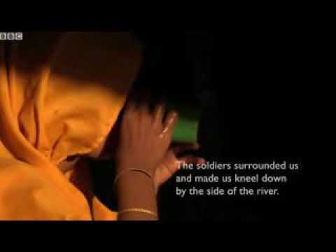 Rohingya crisis- 'Rape and murder' in the Village of Tula Toli