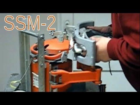prosharp skate sharpening machine