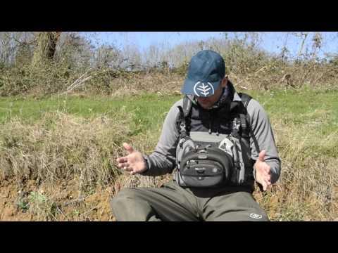 Wychwood Gear Trap Vest