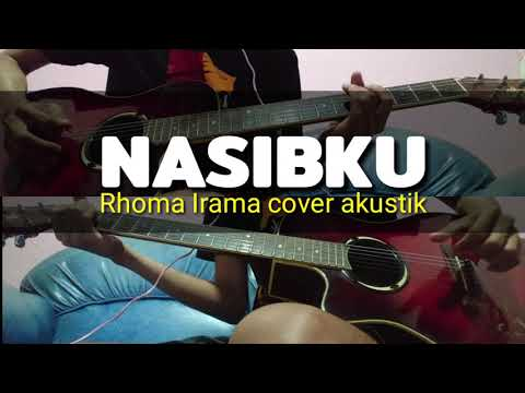 nasibku---rhoma-irama-||-tutorial-melodi-&-chord