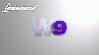L'Événement - Nouvel Habillage W9