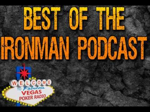 Vegas Poker Radio Best of Ironman: Jamie Gold
