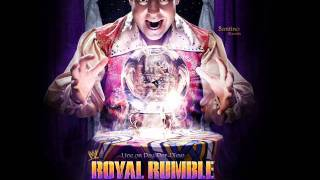 WWE Theme Song Royal Rumble 2012 Oleander-Fight