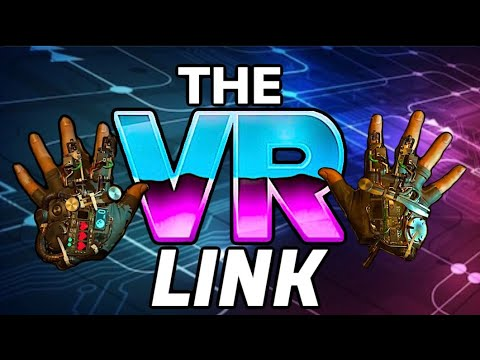 The VR Link Episode 41: Half-Life:Alyx Discussion & More VR Stuff