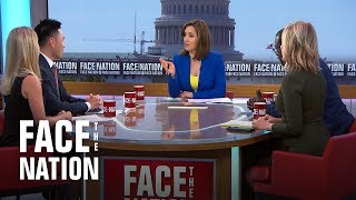 Face The Nation: Lanhee Chen, Jamelle Bouie, Rachel Bade, Paula Reid