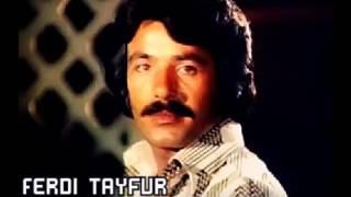 Ferdi TAYFUR - SENDE BİLİRSİN  (Altyapı & Karaoke)
