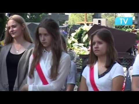 studniówka, lo im. onz, bal maturalny, biłgoraj, matura, liceum ogólnokształcące im. onz, powiat biłgorajski