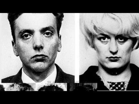 Самые жестокие женщины- убийцы